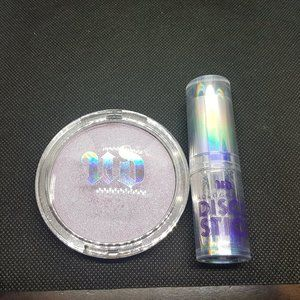 Urban Decay Disco Highlighters